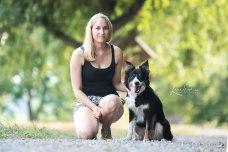 Hundefotos in Wunstorf